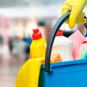 Cómo ahorrar dinero comprando productos de limpieza