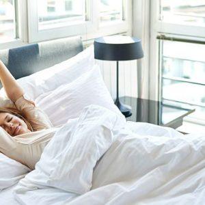 Consejos para hacer la cama adecuadamente